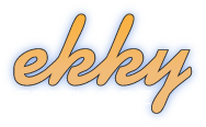 Ekky Software Homepage